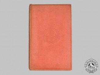 United Kingdom. The Story of the Duke of Cambridge's Own (Middlesex Regiment), c. 1915