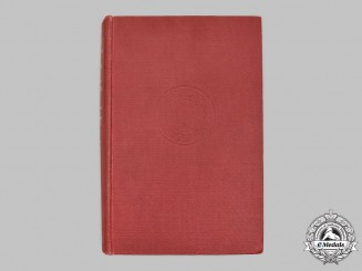 United Kingdom. The Clans, Septs, and Regiments of the Scottish Highlands, Fourth Edition (1952)