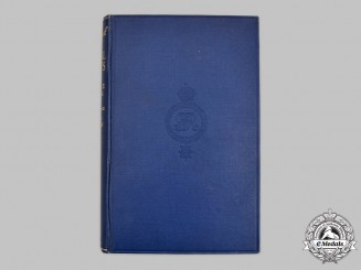 United Kingdom. The Story of The Royal Scots (The Lothian Regiment), c. 1915