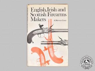 United Kingdom. English, Irish and Scottish Firearms Makers