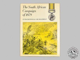 United Kingdom. The South African Campaign of 1879