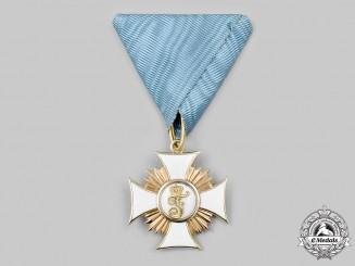 Württemberg, Kingdom. An Order of Friedrich, I Class Knight's Cross in Gold, c. 1900