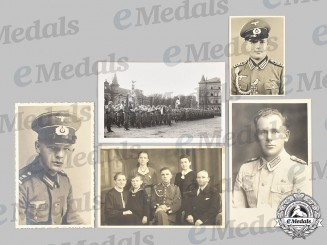 Germany, Heer. A Lot of Wartime Photos and Portraits