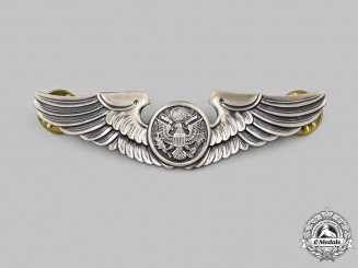 United States. Air Force (USAF) Enlisted Aircrew Badge
