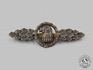 Germany, Luftwaffe. A Reconnaissance Clasp, Gold Grade