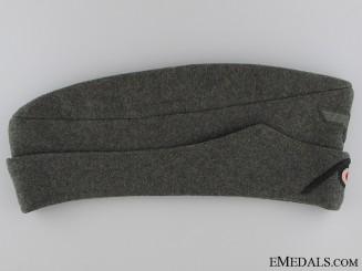 M34 Pioneer Overseas Side Cap