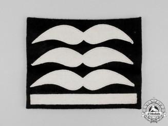 Germany, Luftwaffe. A Hauptmann Uniform Rank Patch