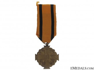 Medal of Military Merit