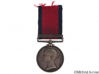 Military General Service Medal - Talavera