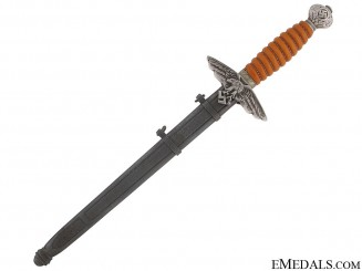 Miniature 2nd. Pattern Luftwaffe Dagger