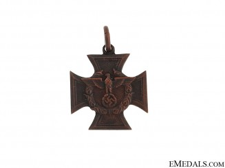 Miniature of the Custom Decoration Cross