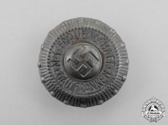 A Third Reich Period National Socialist Women's League