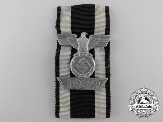 A Clasp to Iron Cross 2nd Class 1939