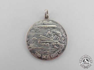 "Germany. A First War ""Down with England - Death to the Archenemy"" Patriotic Medal"