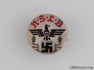 National Socialist Teacher's League Badge, Type I