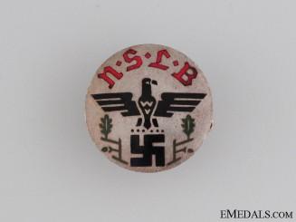 National Socialist Teacher's League Badge, Type I