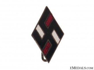 Nazi German Student's Federation Pin