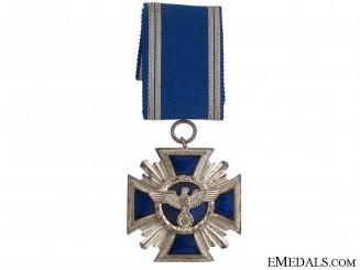 NSDAP Long Service Award
