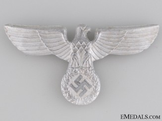 NSFK Visor Cap Eagle circa 1938