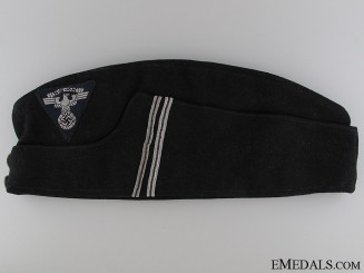 An NSKK Enlisted Overseas Cap