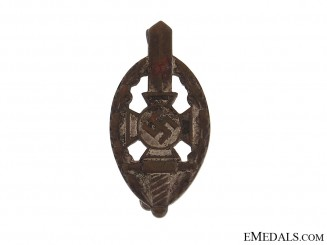 NSKOV Merit Pin