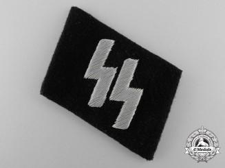 A Mint NCO's SS Collar Tab