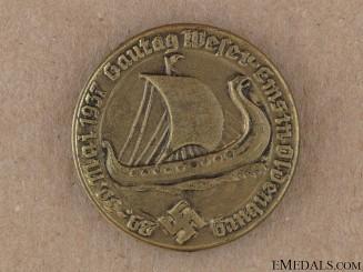 Oldenburg Tinnie 1937