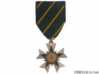 Order of Combatant Merit