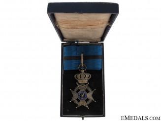 Order of Leopold II - Commander