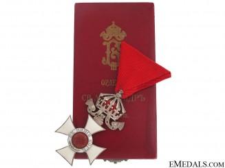 Order of St.Alexander