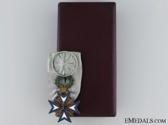 Order of the Black Star - Officer
