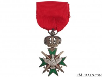 Order of the White Falcon