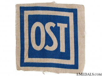 OST Patch