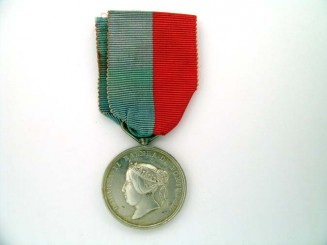 Merit Medal of Queen Maria II