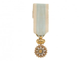 Order of Villa Vicosa