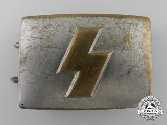 A German Youth (Deutsches Jugend) Belt Buckle