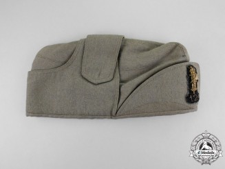 Italy. A Second War Fascist 124 Division Army Side Cap