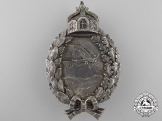 A First War Imperial Prussian Pilot's Badge