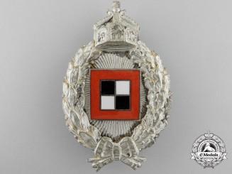 A Fine First War Prussian Observer's Badge