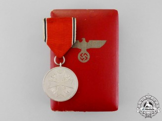 Germany. A Eagle Order Merit Medal; 1st Type by Deschler & Sohn of München