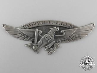 A 1939  Bann 426 Sieger Fähnlein Badge