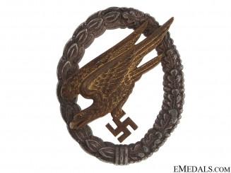 Paratrooper Badge - GWL