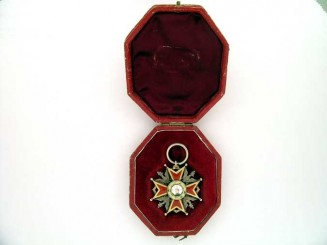 ORDER OF SAINT STANISLAW