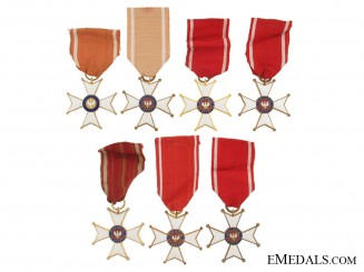 Order of Polonia Restituta 1944