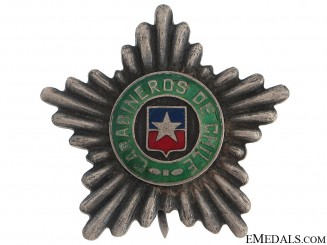 Police Merit Order of Chile