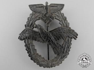 A Rare NSFK Motor Pilot's Badge
