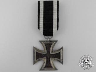 A Rare 1813 Iron Cross Second Class