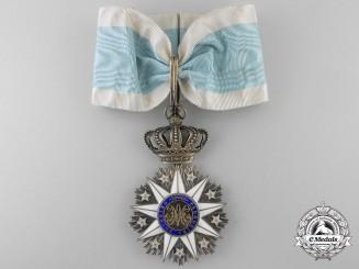 Portugal, Kingdom. An Order of Villa Vicosa, Commander, c.1910