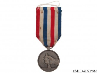 Railway Worker Honor Medal