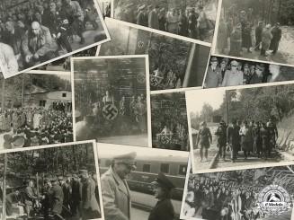Germany. Rare Unpublished Peenemünde Photos of Hermann Göring